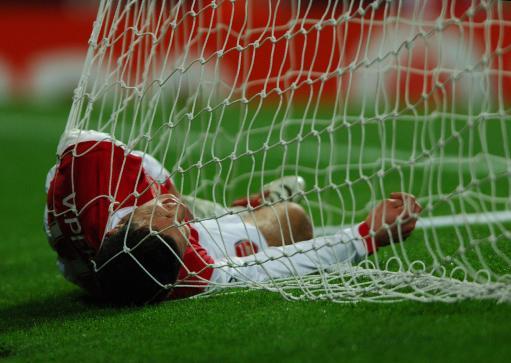 Arsenal-20061101-網中ORZ之范佩西