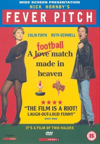 Fever Pitch-1997 UK