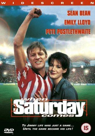 When Saturday Comes 1995 UK