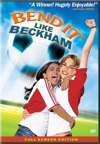 Bend it like Beckham 2002  USA