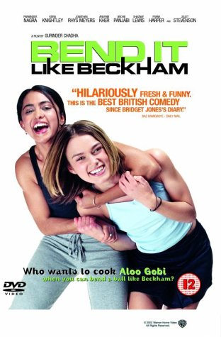 Bend it like Beckham 2002  UK