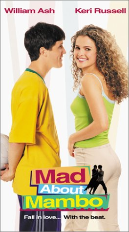 Mad about Mambo-2001