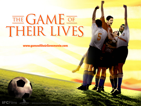 The Game of Their Lives-2005