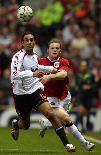 沒能守住Rooney讓人最後翻盤