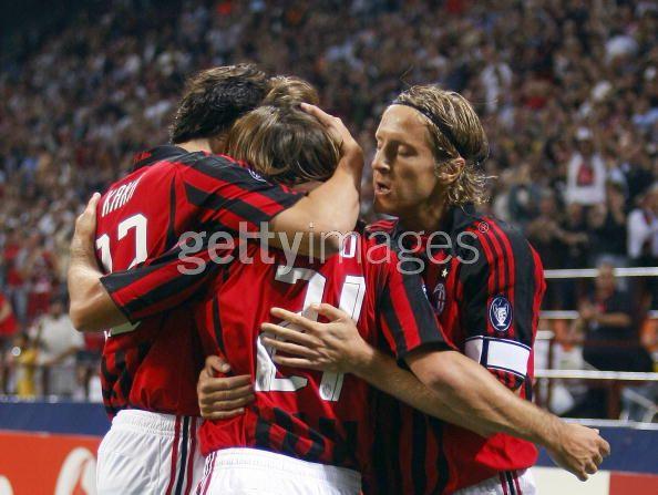 Milan-20070918CL-米蘭慶功抱抱