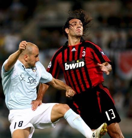 20071007 Lazio Nesta回到故鄉