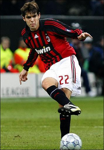 Milan-20071204CL-Celtic-kaka