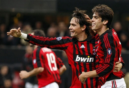 Milan-20071204CL-Celtic-kaka-pippo-表情great