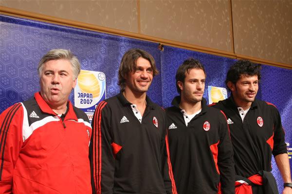 Milan-20071207-Japan-記者會-maldini等人