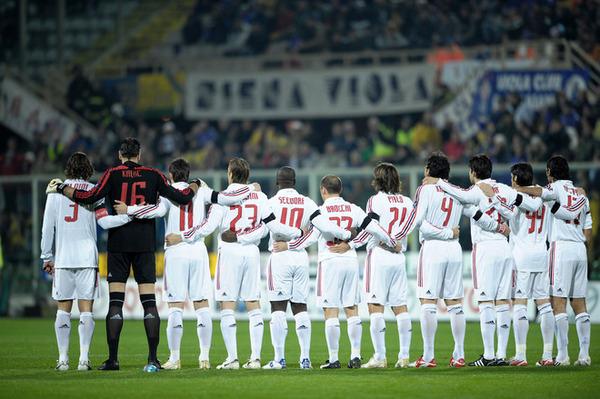 Milan-20080203-team默哀背影
