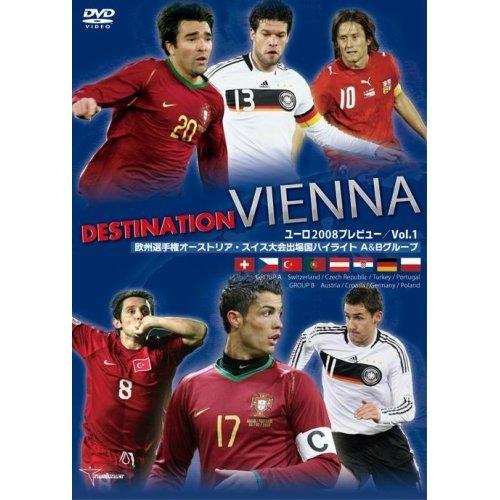 D-euro2008-AB組出場國highlight