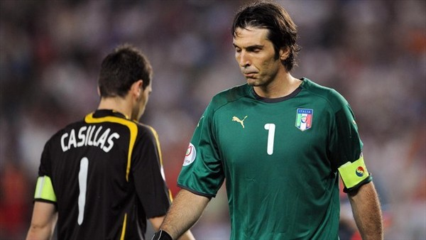 西義-20080622-Buffon-Casillas