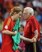 Torres-不敢不握手