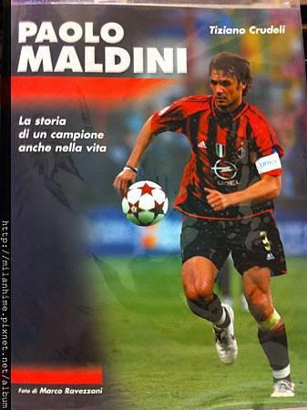 Paolo Maldini 2006