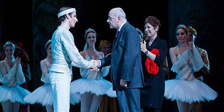 Josua Hoffalt-new star in the ballet of the Paris Opera-20120307