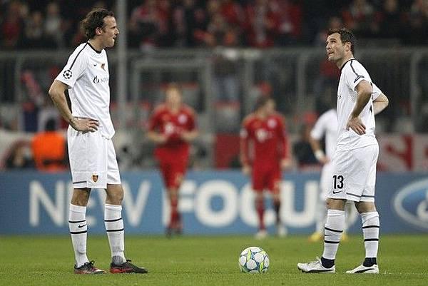 Bayern-20120313-CL16強-Basel這種場景要重來七次也很累