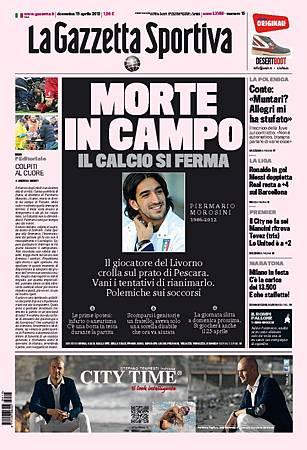 米蘭體育報-20120415-PiermarioMorosini-RIP
