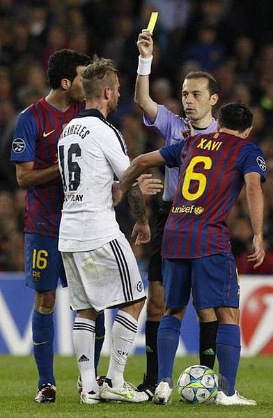 Barca-Chelsea-20120424-CLM12-這樣叫黃牌