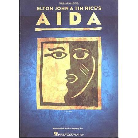 Aida-cover