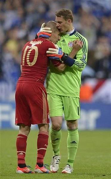 2012CLFinal-0519-Bayern-Chelsea-最是傷心時-Robben-Neuer