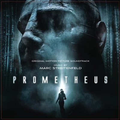 2012觀影-普羅米修斯Prometheus-OST-cover