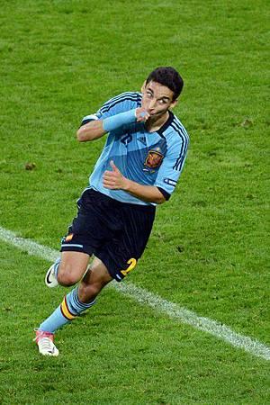 Euro2012-0618-Spain-Croatia-JesusNavas-Goal