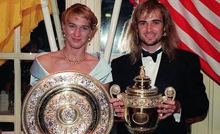 1992溫布頓冠軍