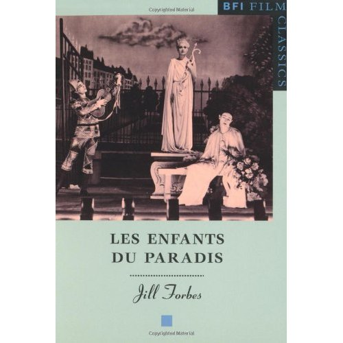 法B-天堂的小孩-Children of Paradise-Les Enfants du paradis-1