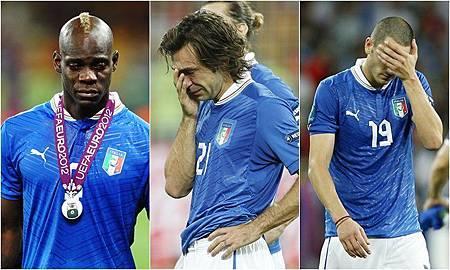 Euro2012-0701-Final-西義-Azzurri的眼淚
