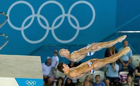 2012奧運-0730-10m跳水-ThomasDaley-PeterWaterfield