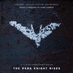 OST-The Dark Knight Rises