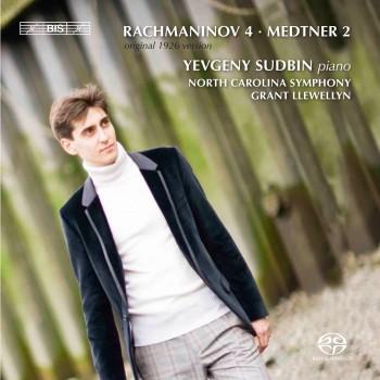 YevgenySudbin-2009CDcover