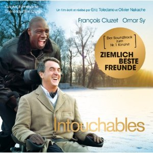 Intouchables-OST-2012