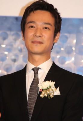 SM-2012東京DramaAward-最佳男主角獎-close