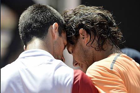 2012Roma-Nole-Nadal-歷史畫面