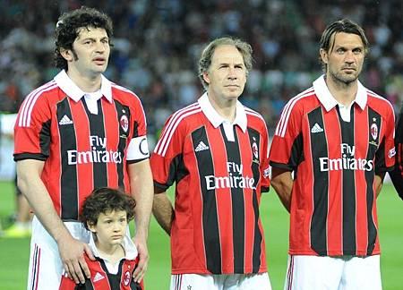 Maldini-20130531-Kaladze告別球賽