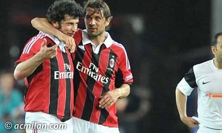 Maldini-20130531-Kaladze告別球賽4