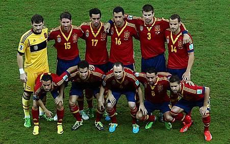 2013聯合會杯-0616-西烏-SpainEleven