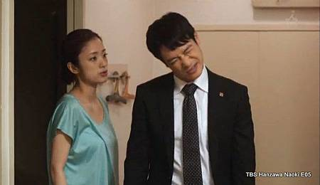 半沢直樹E05 - 半澤變臉秀-花夫人