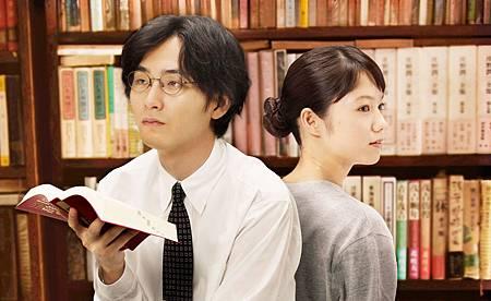 2013-編舟-宅男戀愛字典-Majime-Kaguya1