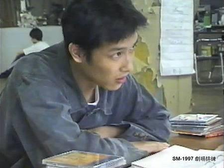 SM-199709-兄の仕事場~鴻上尚史と10人の新人俳優たち-close