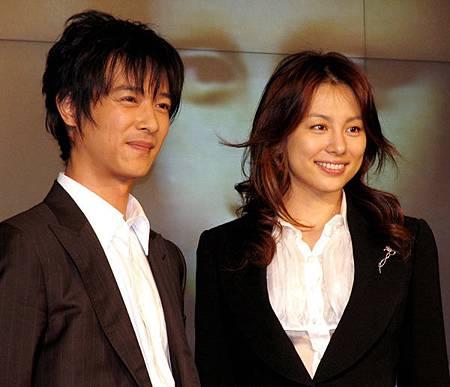 SM-20060426-oldDrama-米倉涼子