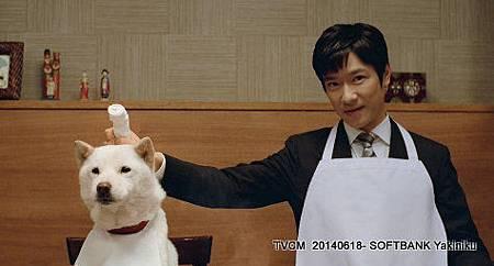 SM-TVCM-SB-20140618-Yakiniku-1