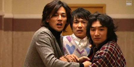 2007-01-秘密花園-兄弟-1