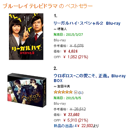 20150319-Amazon-BestSaleRank