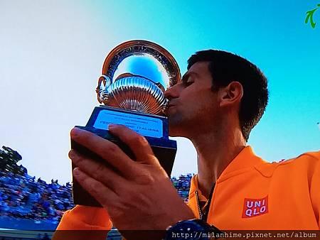 2015羅馬大師賽-Final-3