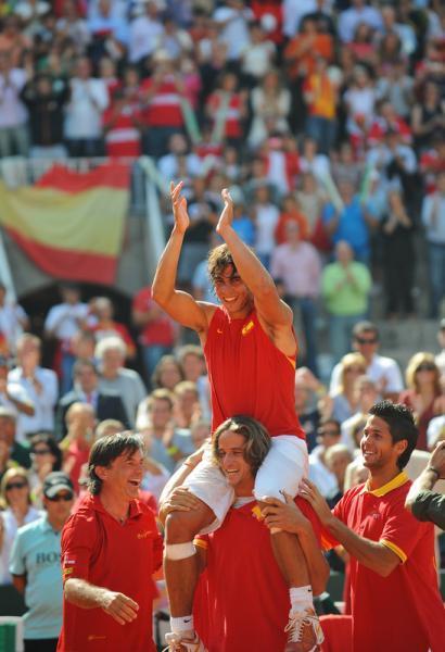 DavisCup-20080922-Spain-歡慶4c-Nadal-Lopez.jpg