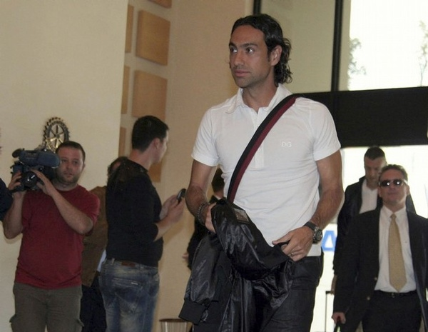 20081014 Nesta-阿爾巴尼亞慈善賽
