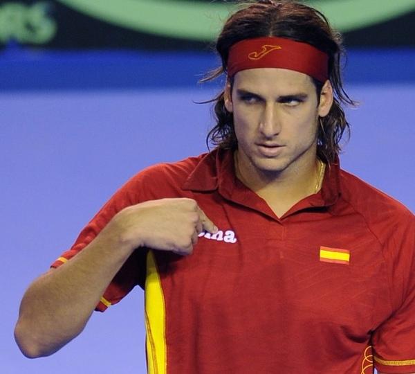 Lopez為西班牙帶來勝利 DCFinal-20081121