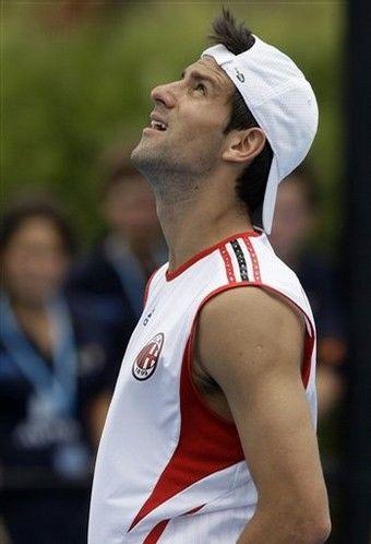 Djokovic-20090111-雪梨